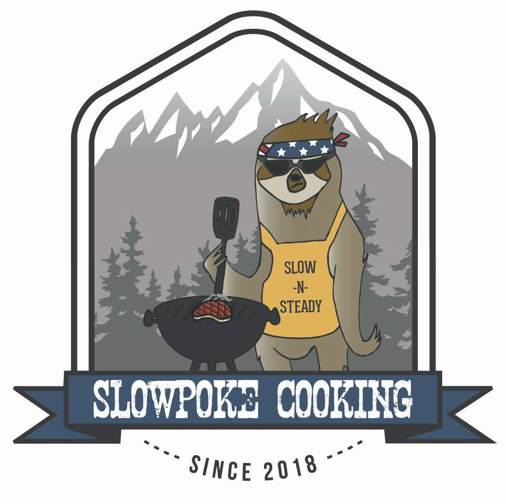 Slowpoke Cooking logo